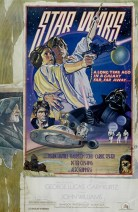 Star Wars Struzan Original