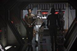 Star Wars The Force Awakens poe dameron 2