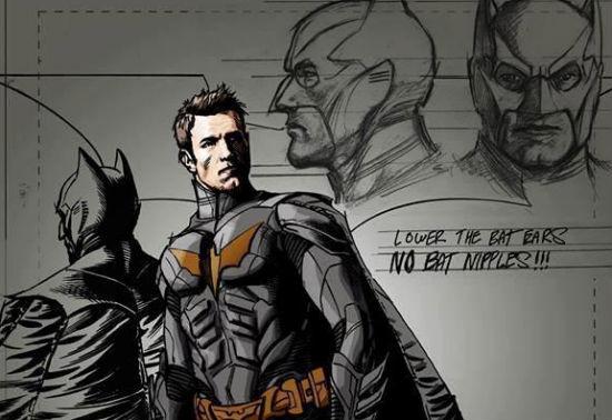 Steve Scott Affleck Batman header