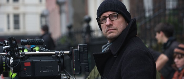 Steven Soderbergh Haywire
