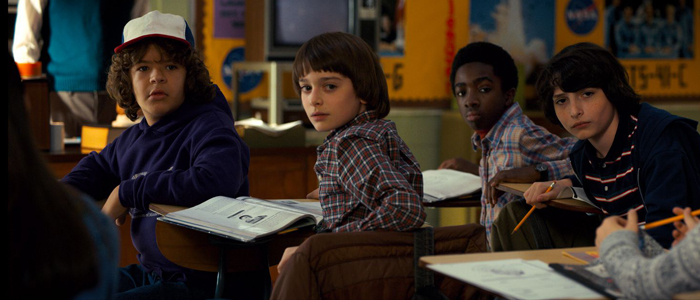 Stranger Things 2 early buzz