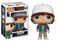 Stranger Things Funko Pop Vinyl - Dustin