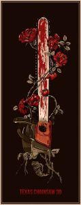 Su Jen Buchheim - Texas Chainsaw 3D