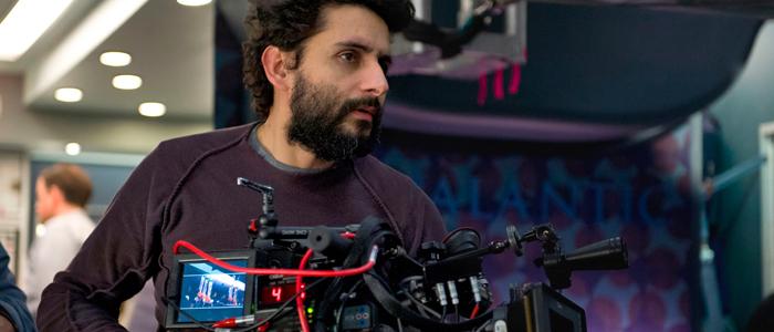 Suicide Squad 2 director