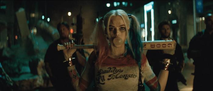 Suicide Squad Trailer Breakdown