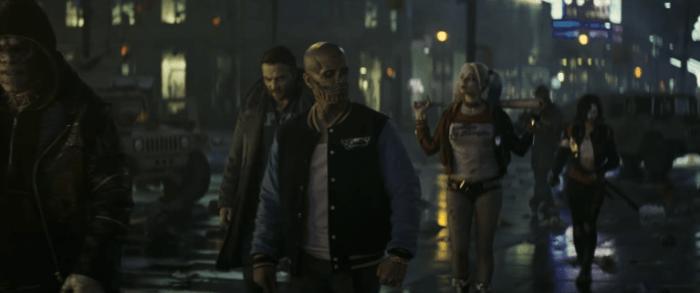 Suicide Squad Dirty Dozen