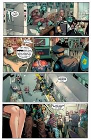 Supercrooks page 2