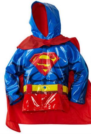 Superman rainhouse