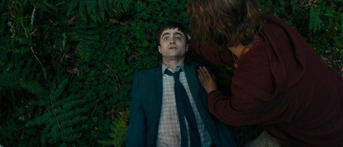 Swiss Army Man (Daniel Radcliffe)
