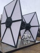TIE fighter 1