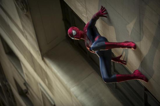The Amazing Spider-Man 2 - Spider-Man (1)