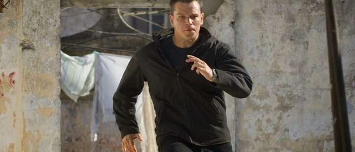 The Bourne Ultimatum netflix