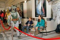 The Goldbergs Star Wars