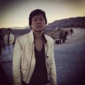 The Hangover Part III - Jeong