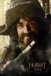 The Hobbit An Unexpected Journey - Bofur