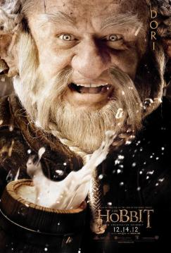 The Hobbit An Unexpected Journey - Dori
