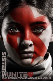 The Hunger Games Mockingjay Part 2 - Willow Shields as Prim