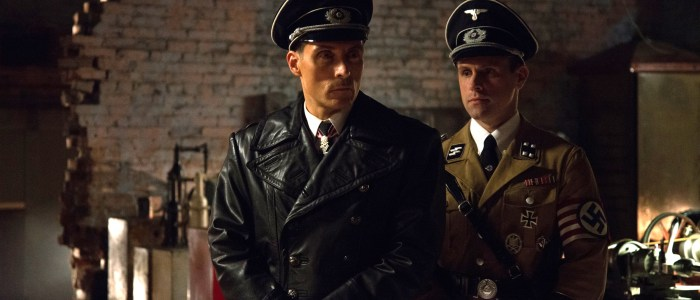 The Man in the High Castle trailer