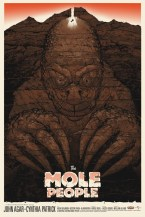 The Mole People - Phantom City Creative