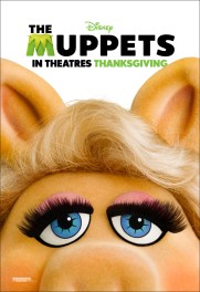 The Muppets - Miss Piggy