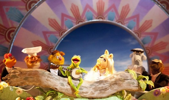 The Muppets - Rainbow Connection