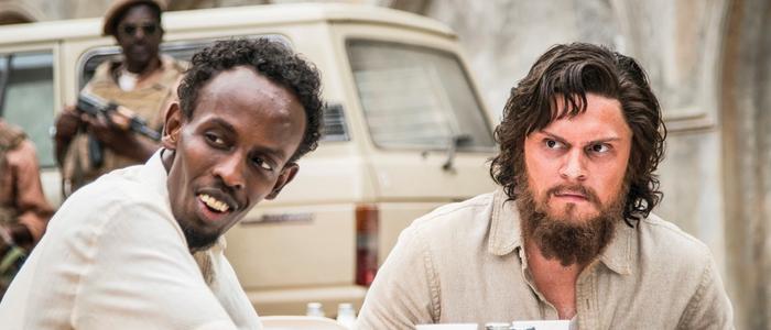 The Pirates Of Somalia trailer