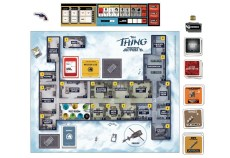 The Thing Infection at Outpost 31 4