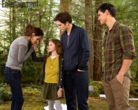 The Twilight Saga Breaking Dawn - Renesmee 3