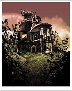 Tim Doyle - Pee Wee Playhouse
