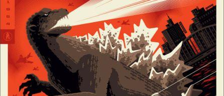 Tom Whalen - Godzilla header