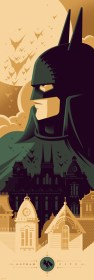 Tom Whalen - Gotham by Gaslight