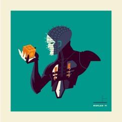Tom Whalen - Pinhead