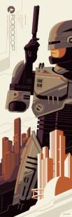 Tom Whalen - RoboCop