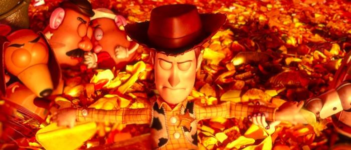 Toy Story 4 writer