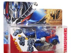 Transformers Age of Extinction toy - movie Optimus