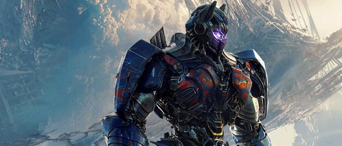 Transformers box office