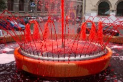 True Blood - Romanian Fountain 3