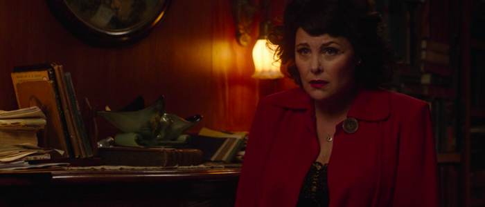 Twin Peaks part 12 review
