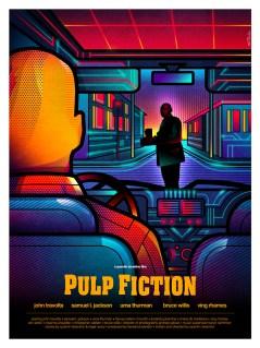 Van Orton Design Pulp Fiction