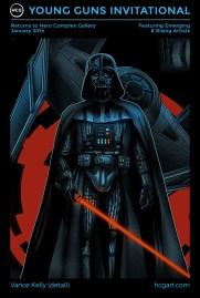 Vance Kelly - Vader