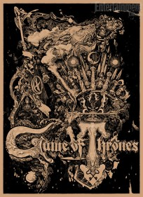 Vania Zouravliov - Game of Thrones