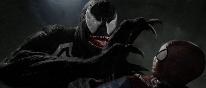 Venom won't be in a Marvel Studios movie