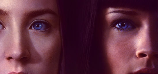 Violet and Daisy header