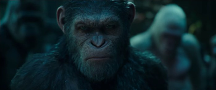 war for the planet of the apes reaction