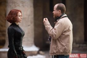 Whedon Widow Age of Ultron