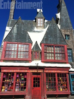 Wizarding World of Harry Potter - Zonko's Joke Shop
