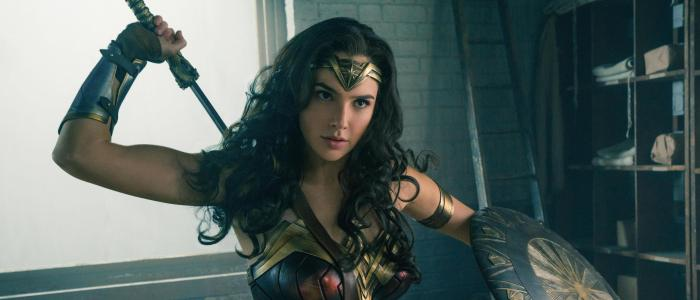 Wonder Woman Plot Details