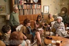 Woody Allen show