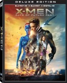 X-Men Days Of Future Past Blu-ray 2