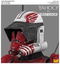 Yahoo Clone Wars Concept